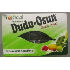 Dudu Osun Black Bar Soap