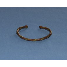 Children's Copper Zinc Braided Adjustable Bracelet
