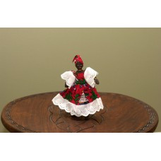 Small Dancing Doll Free Standing
