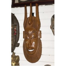 African Large Semaine Mask