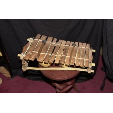 12-13 Key Balafon Medium