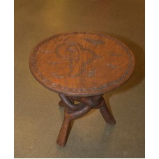 African Teak Unity Table